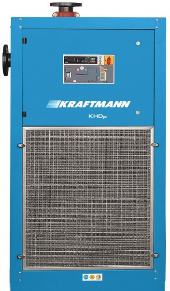 Kraftmann KHDp VS/WC 3601