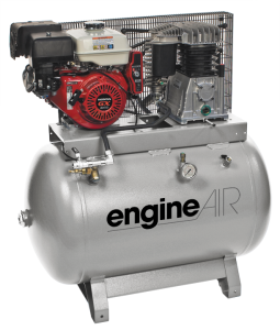Abac EngineAIR B6000/270 11HP