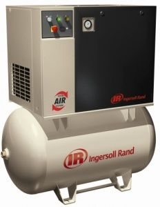 Ingersoll Rand UP5-11-7-500 Dryer
