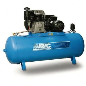 Abac S B6000/500 FT7,5
