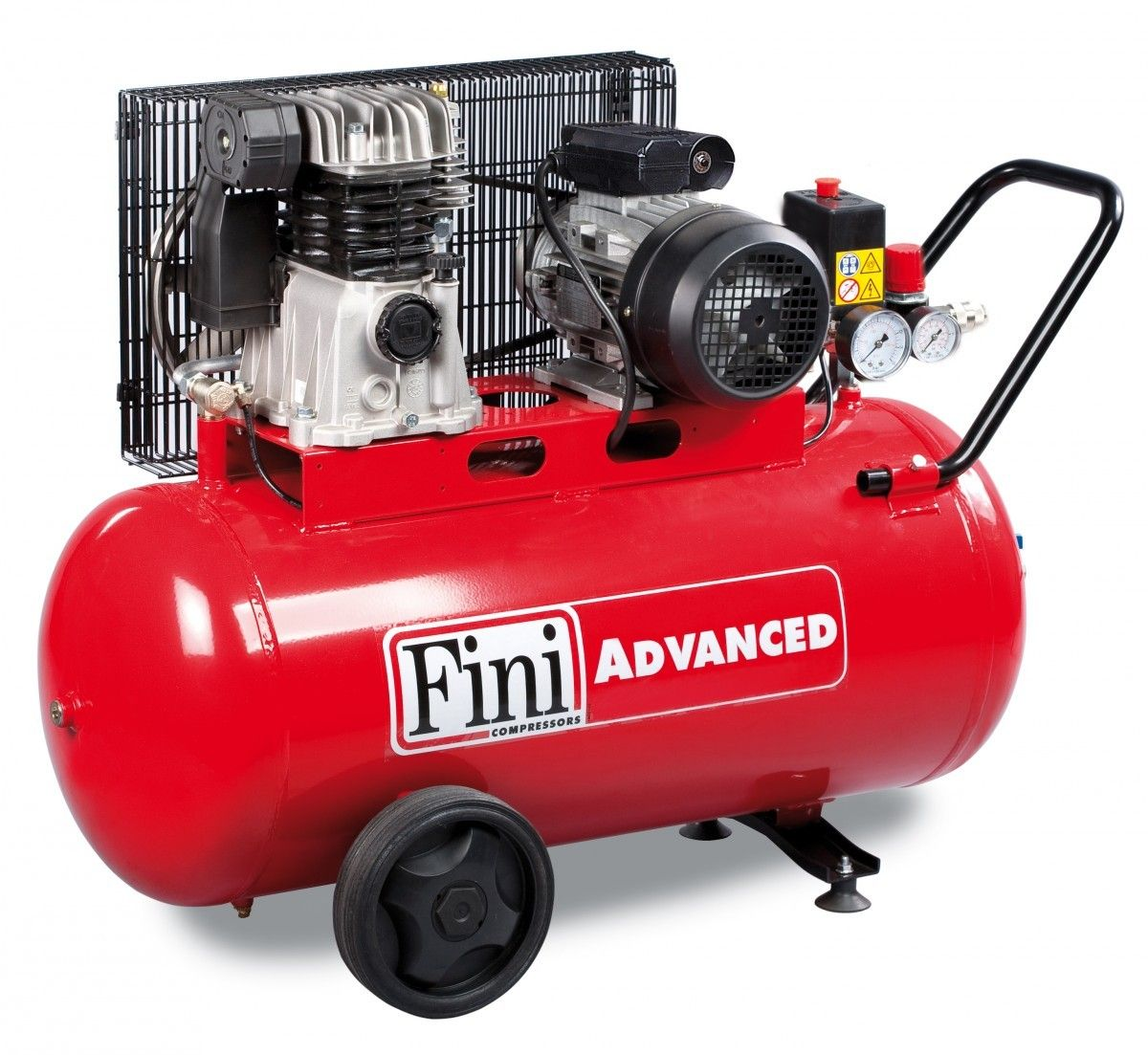 Fini MK103-200-3 ADVANCED
